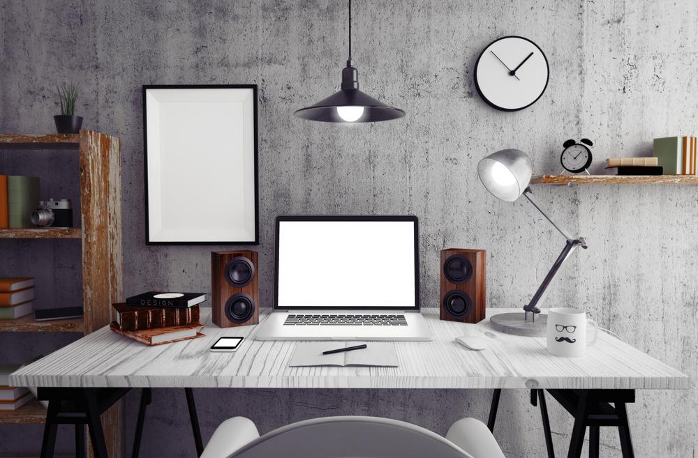 Immer nur Home Office? 5 Alternativen zum Arbeiten von Zuhause!