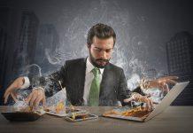 Selbstorganisation [1] – Wie effizientes Arbeiten funktioniert